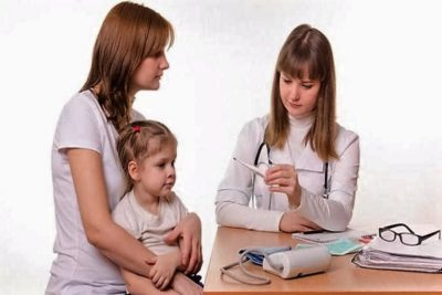 у детей пневмония часто спровоцирована хламидиями и микоплазмой