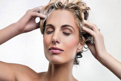 лечить воспаление лобной части головы можно с использованием лечебных масок