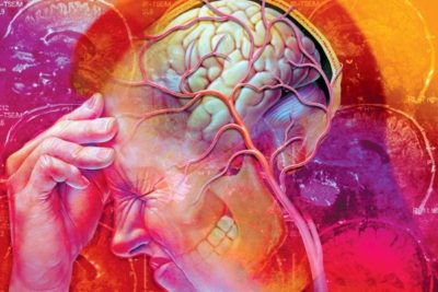 воспаление мозговых оболочек – заболевание, возникающая из-за повреждения или распространения вредителей