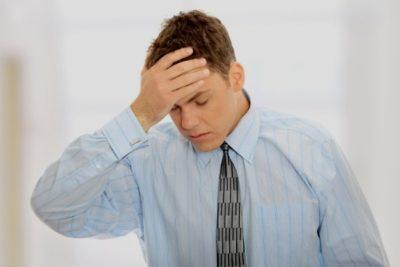 симптомы неинфекционного воспаления напоминают хронический гайморит, синусит и фронтит