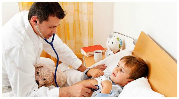 Воспаление лимфоузлов в брюшной полости: симптомы и лечение