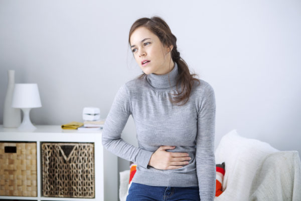 дисбаланс в работе кишечника