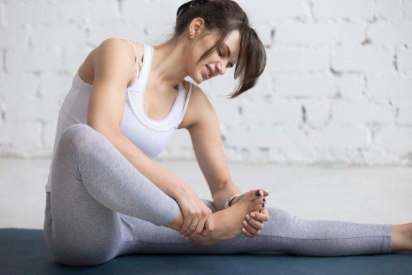 заболевания стопы и ноги