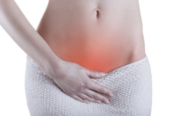 воспаление бартолиновой железы