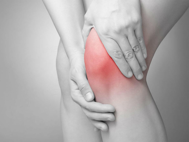 ноющая боль в колене лечение съемки