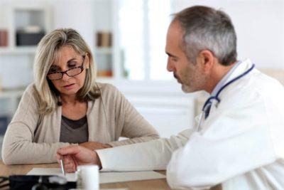перед тем как начать лечение дома, следует обязательно проконсультироваться с врачом