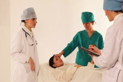 европейская классификация пневмонии включает в себя госпитальное воспаление легких