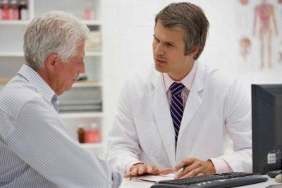 для лечения неинфекционного простатита, вызванного переохлаждением, назначаются слабые антибиотики