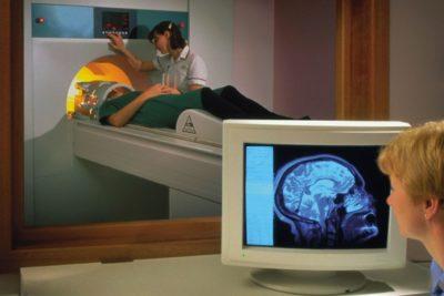 методы терапии подбирают, основываясь на результатах МРТ, КТ