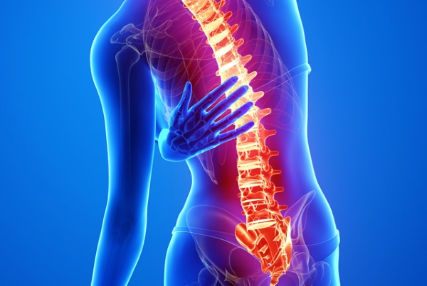 Воспаление спинного мозга (миелит) - причины, симптомы и лечение
