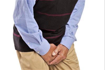 сильная боль в яичке и в мошонке является симптомом воспаления