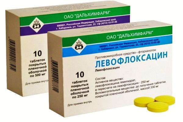 Таблетки от воспаления мочевого пузыря у мужчин: принципы лечения