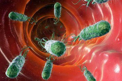 у жещин мочеиспускательный канал широкий и короткий, болезнетворные микроорганизмы легче достигают цели