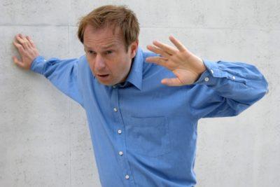 пациенты чувствуют слабость, нарушение координации движения