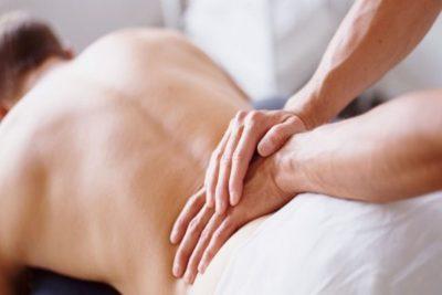 массаж необходим для улучшения кровообращения и нормальной деятельности железы