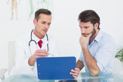 диагностикой и лечением занимается уролог, самолечение неприемлемо в данной ситуации