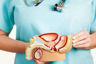 воспаление крайней плоти указывает на многие заболевания половой системы