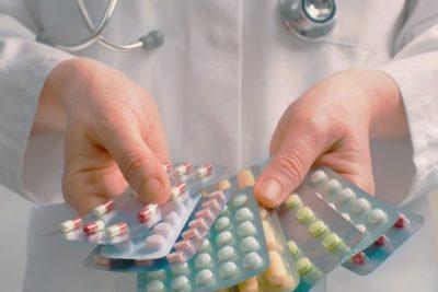 при подтвержденном простатите назначается терапия антибиотиками