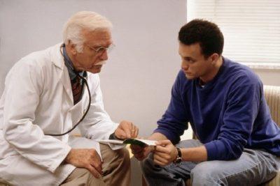 Яичники у мужчин симптомы