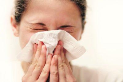 ринит является воспалением слизистой оболочки носа
