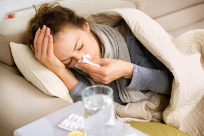 важным в лечении воспалительного процесса является уничтожение возбудителя