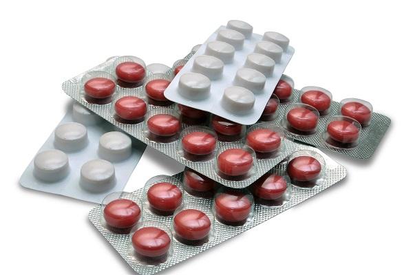 Антибиотики резерва в урологии