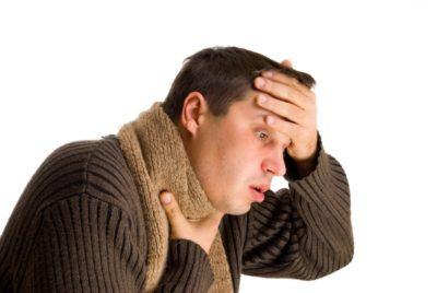 при бронхите диагностируют отек, избыточное накопление слизи в дыхательных путях