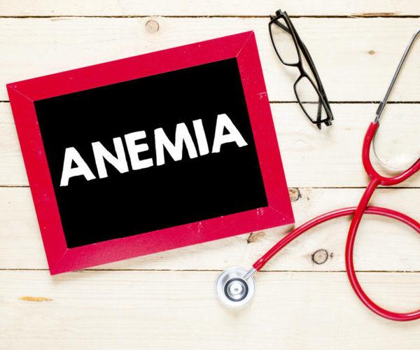 Анемия