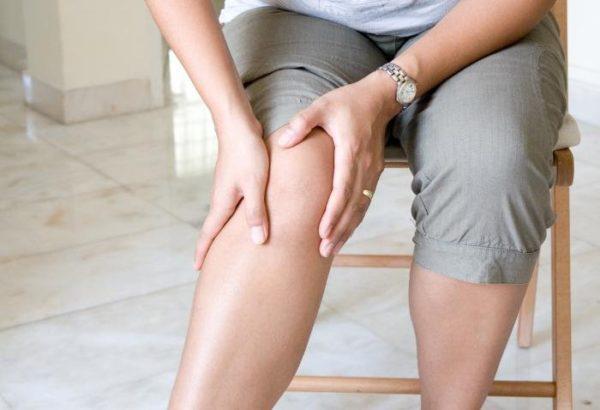 Воспаление в ноге