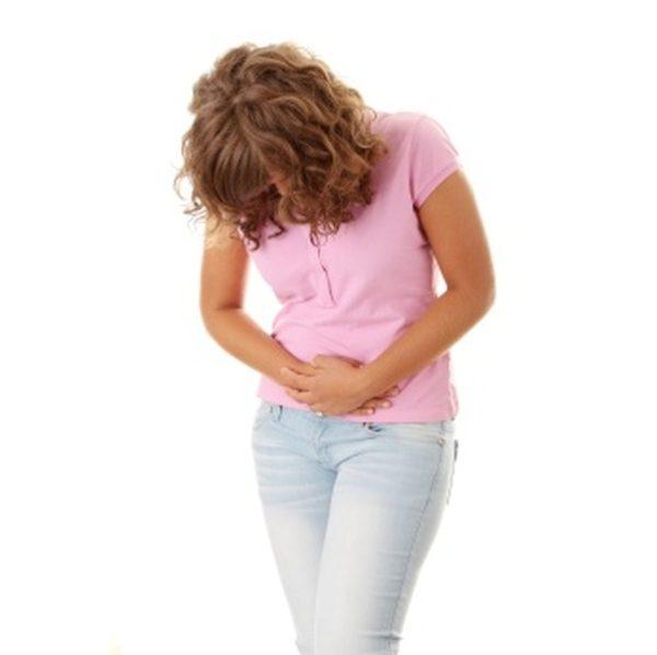 Признаки воспаления яичников