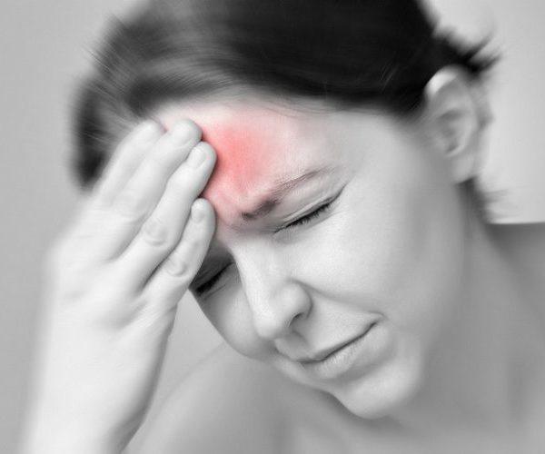Воспаление нервных окончаний кожи