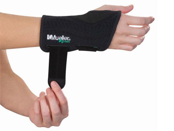 Воспаление сухожилий кисти руки: лечение и симптомы