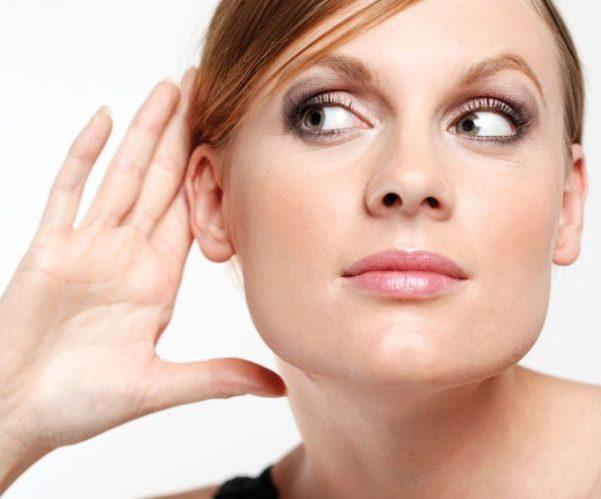 Воспаление слуховой трубы