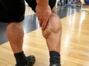 воспаления мышц на ногах